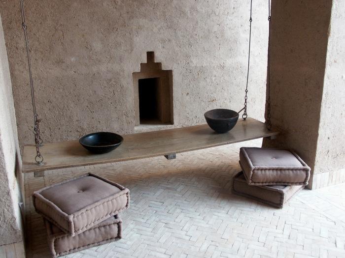 Interior DA