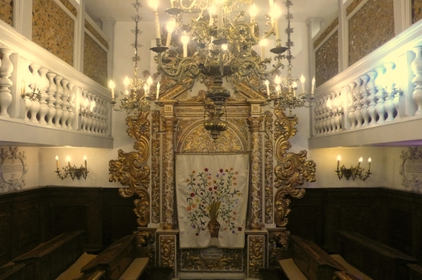 ark Italian synagogue.JPG